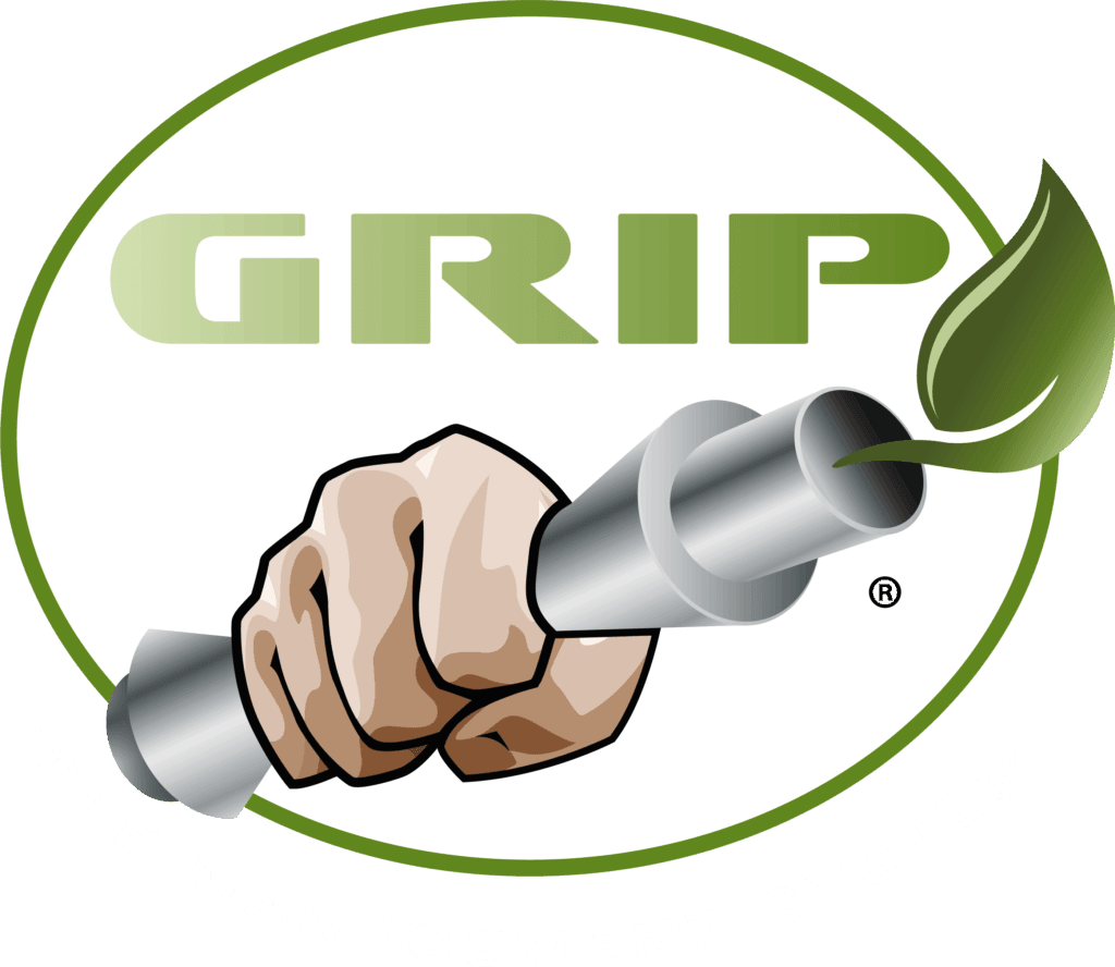 GRIP Logo Rev