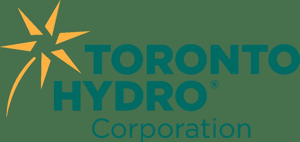 Toronto Hydro Logo 1 1