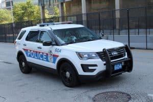 columbus police car 1