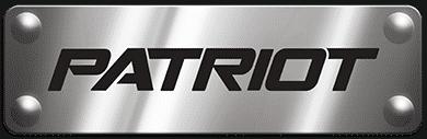 Patriot Logo header