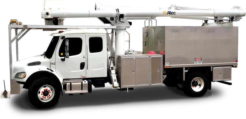 hydro truck 1