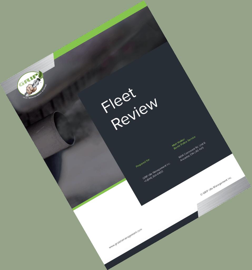 fleet review 1