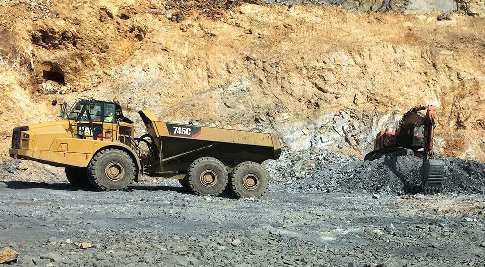 mining 3