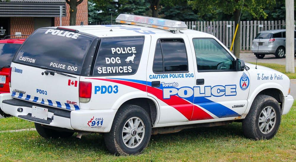 policing 2 1