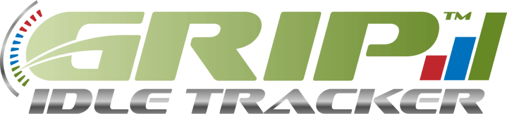GRIP Idle Tracker Logo clipped 1
