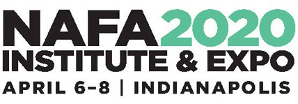 NAFA IE 2020 Logo
