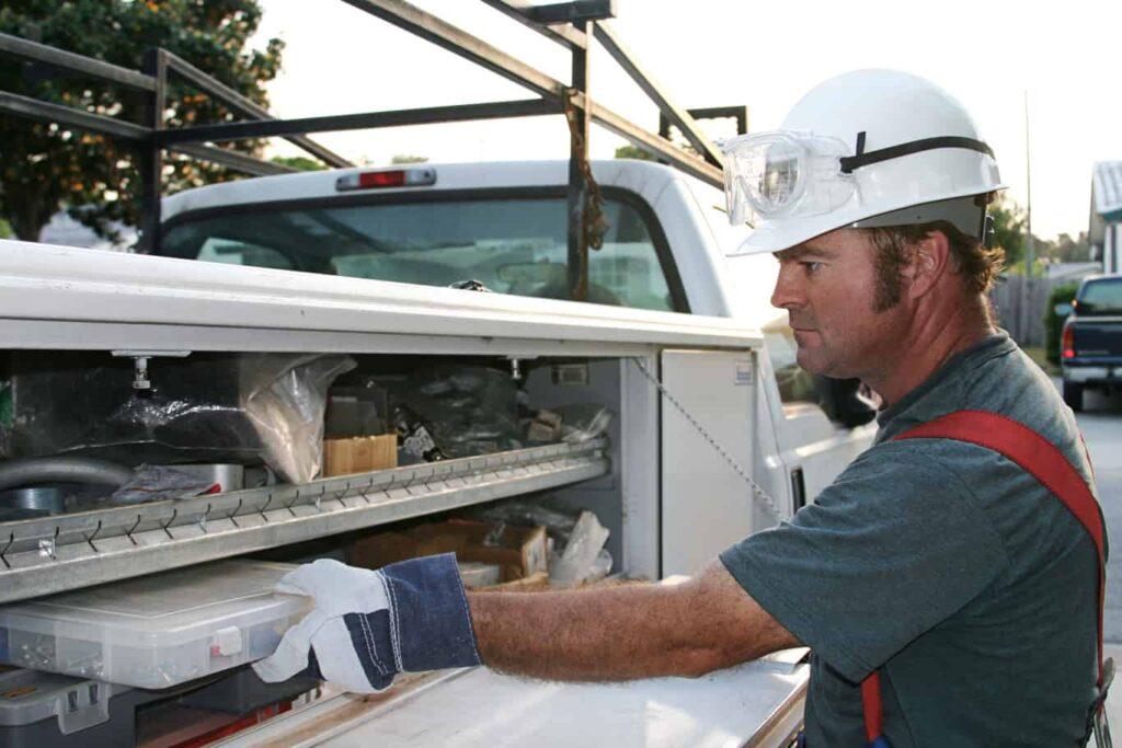 work truck anti idling applications 1