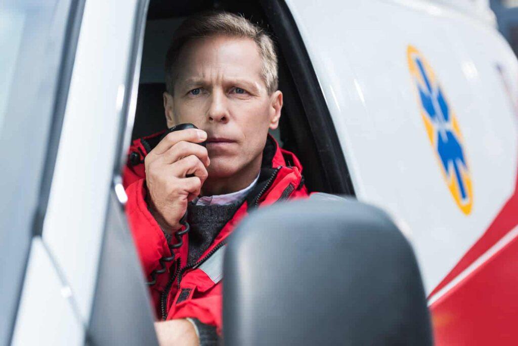 Idle Reduction Technology in EMS Ambulance Fleet Vehicles 1