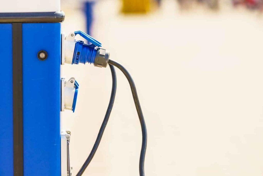 grip idle management shore power compatible 1