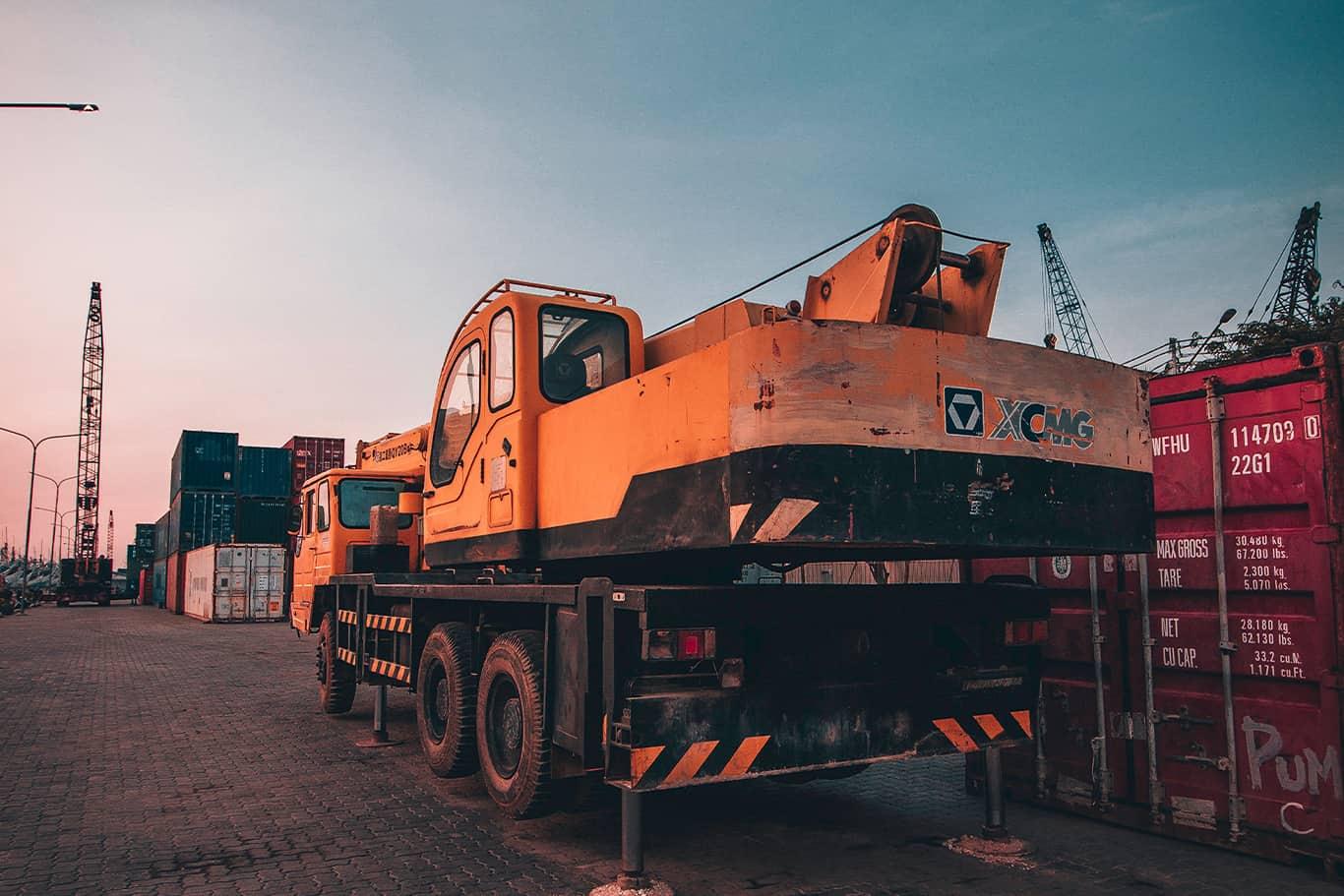 reduce idling emissions in bulk handling logistics fleets 3 1