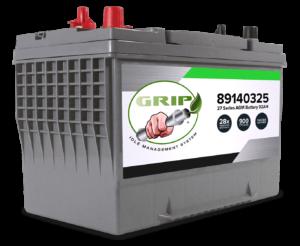 GRIP AGM Battery 1
