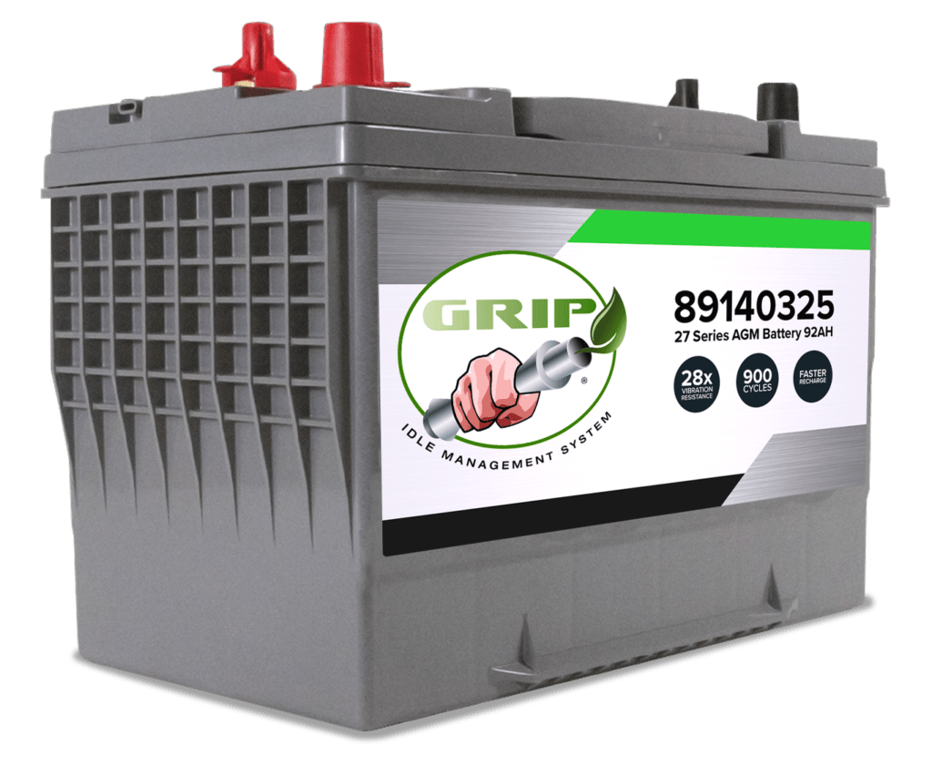 GRIP AGM Battery