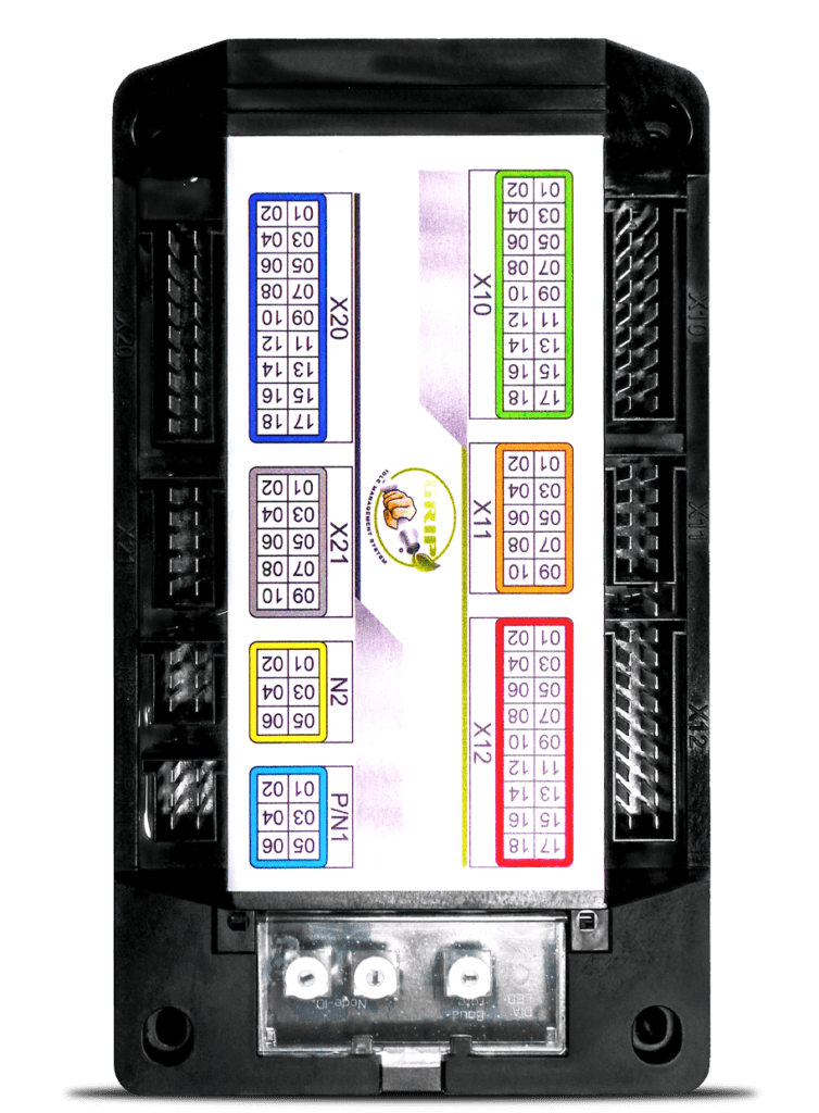 GRIP controller