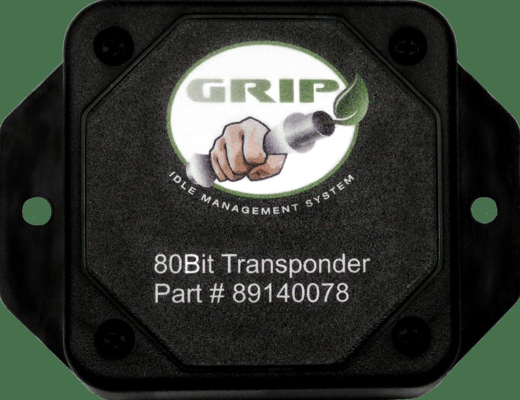 grip anti theft module