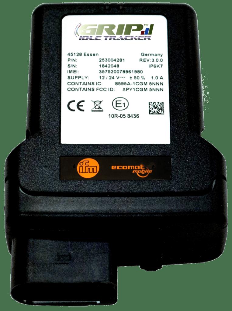 grip idle tracker tm