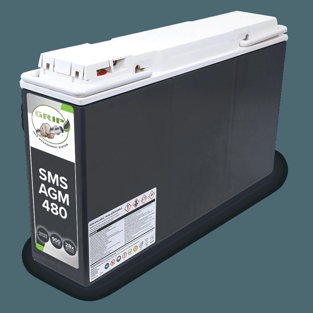 SMS AGM480